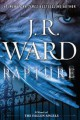 J.R. Ward - Rapture