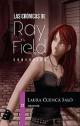 Laura Cuenca - Las crónicas de Ray Field - Confusión
