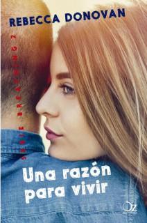Rebecca Donovan - Una razón para vivir