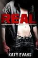 Katy Evans - Real