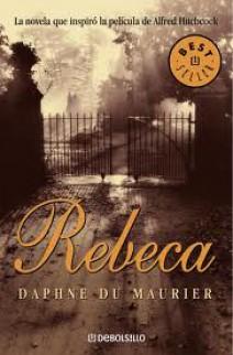 Daphne du Maurier - Rebeca