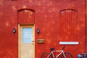 Novelas románticas cuyos protagonistas son vecinos