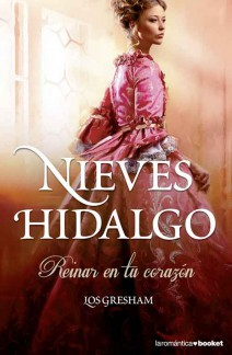 Nieves Hidalgo - Reinar en tu corazón