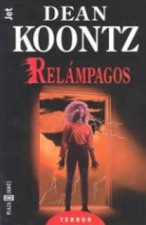 Dean Koontz - Relámpagos