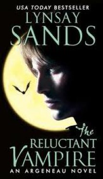 Lynsay Sands - The reluctant vampire