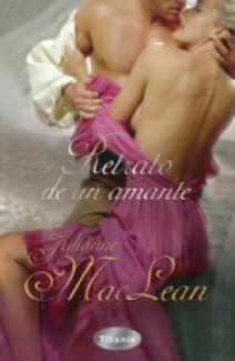 Julianne MacLean - Retrato de un amante