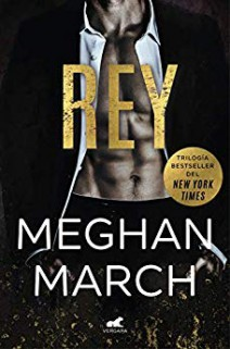 Meghan March - Rey