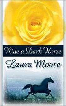 Laura Moore - Ride a dark horse