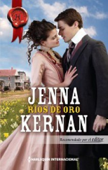 Jenna Kernan - Ríos de oro