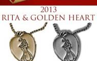 Ganadores de los Premios RITA y Golden Heart 2013