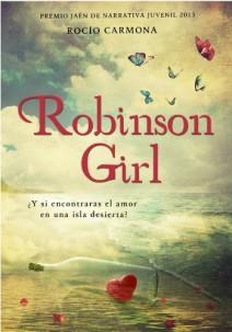Rocío Carmona - Robinson girl