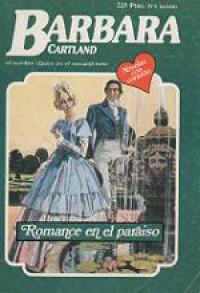 Romance en el paraíso