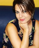 Romina Naranjo: Entrevista