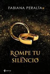 Fabiana Peralta - Rompe tu silencio