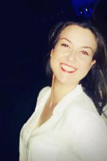 Rosa Gámez: Entrevista