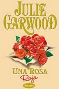 Una rosa roja