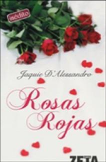 Jacquie D'Alessandro - Rosas rojas