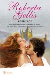 Roberta Gellis - Roselynde