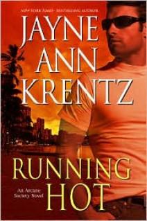 Jayne Ann Krentz - Running hot