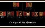 Nieves Hidalgo y La saga de Los Gresham