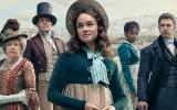 Sanditon, la serie basada en la novela de Jane Austen