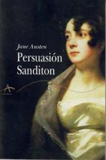 Jane Austen - Sanditon