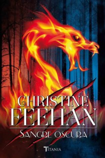Christine Feehan - Sangre oscura