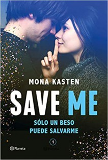 Mona Kasten - Save me