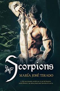 María José Tirado - Scorpions