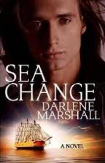 Darlene Marshall - Sea Change