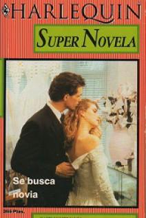 Kate Hoffmann - Se busca novia