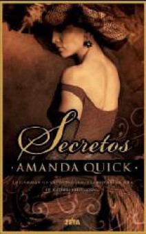 Amanda Quick - Secretos