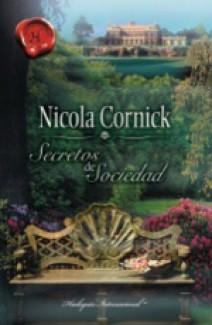 Nicola Cornick - Secretos de sociedad