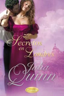 Julia Quinn - Secretos en Londres