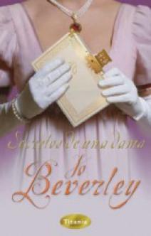 Jo Beverley - Secretos de una dama