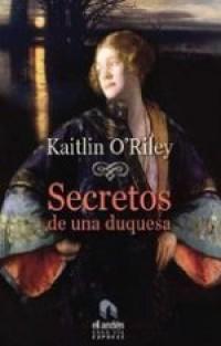 Secretos de una duquesa