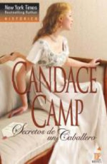 Candace Camp Secretos De Un Caballero