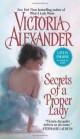 Victoria Alexander - Secrets of a proper lady