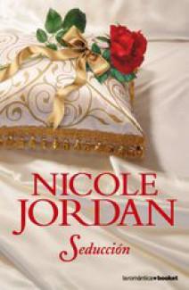 Nicole Jordan - Seducción