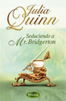 Julia Quinn - Seduciendo a Mr. Bridgerton