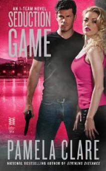 Pamela Clare - Seduction game