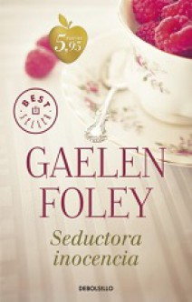 Gaelen Foley - Seductora inocencia
