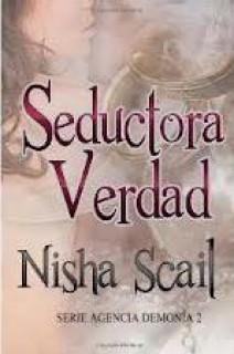 Nisha Scail - Seductora Verdad