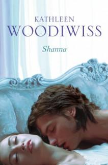 Kathleen Woodiwiss - Shanna