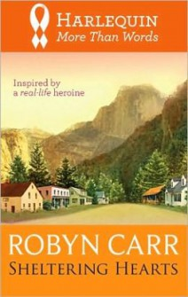 Robyn Carr - Sheltering hearts