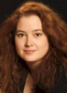 Sherrilyn Kenyon: Entrevista