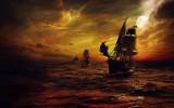 Serie Príncipes del mar, de Gaelen Foley