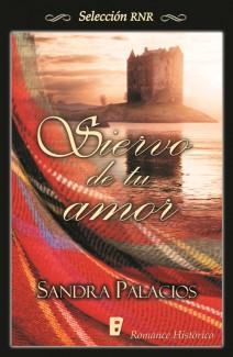 Sandra Palacios - Siervo de tu amor