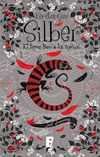 Silber. El tercer libro de los sueños