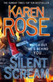 Karen Rose - Silent scream